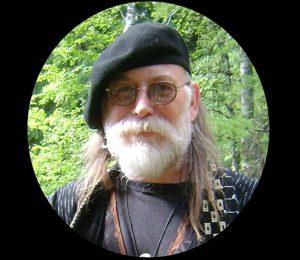 Stephen Harrod Buhner, thérapeute et auteur d'une trentaine d'ouvrages. Foundation for Gaïan Studies.