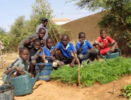 """Association """"Grandir au Sénégal"""" 2018"""