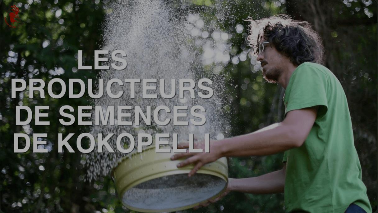 Miniature Les Producteurs de Kokopelli